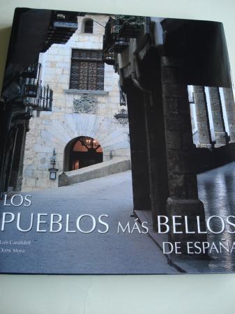 Los pueblos más bellos de España. Texto en castellano / english