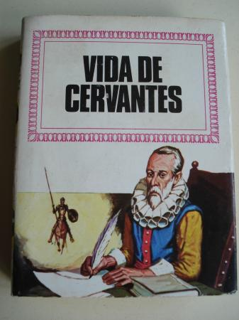 Vida de Cervantes
