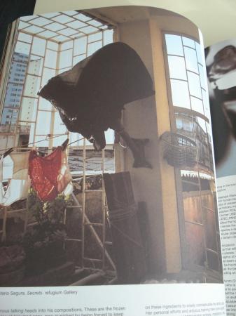 ARCO 04. A retrospective. Arco Special. Spring 2004. Catálogo + DVD. Textos en english-inglés