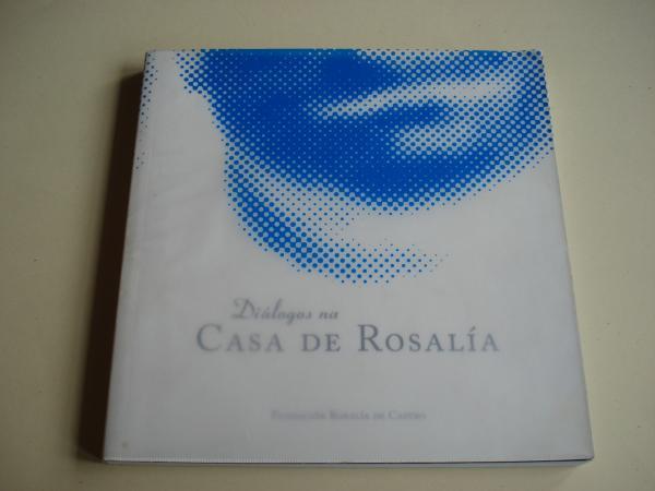 Diálogos na Casa de Rosalía