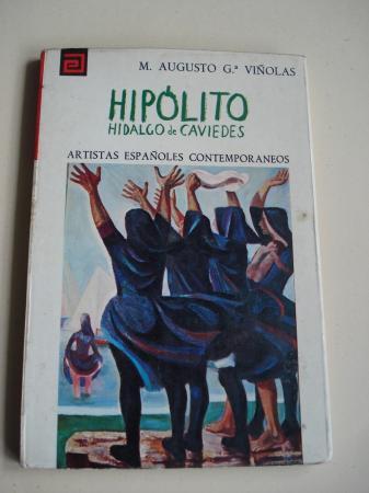 Hipólito Hidalgo de Caviedes