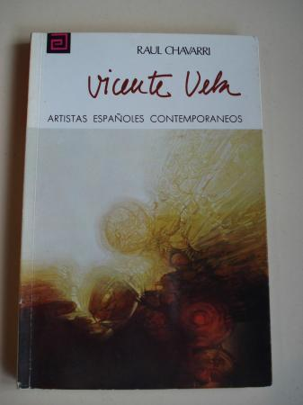 Vicente Vela