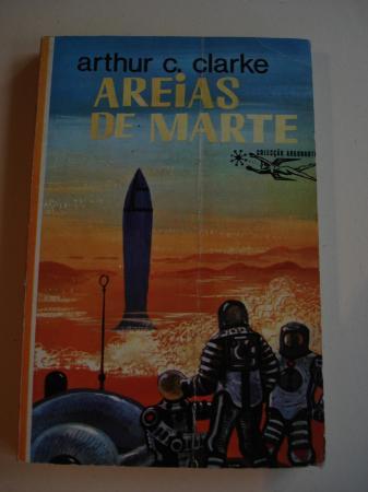 Areias de Marte