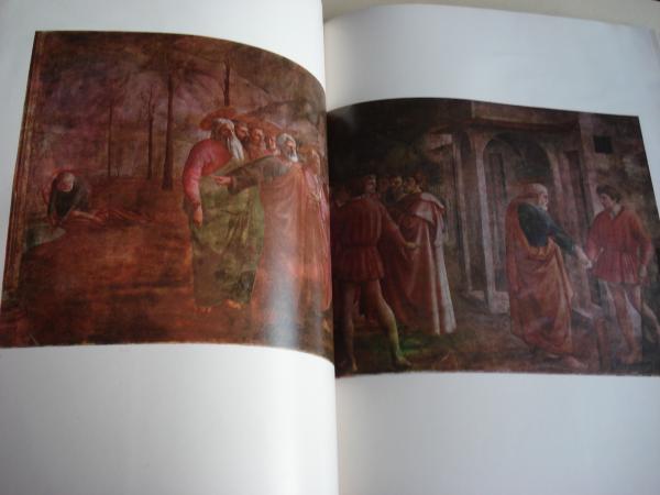 Masaccio. Pinacoteca de los genios, Nº 155