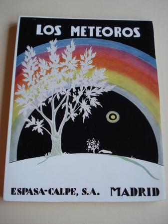 Los meteoros