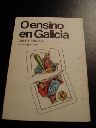 O ensino en Galicia