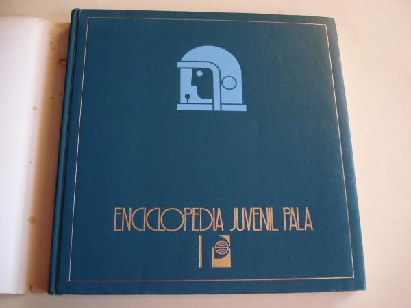 La vida futura. Enciclopedia juvenil Pala. Tomo 1