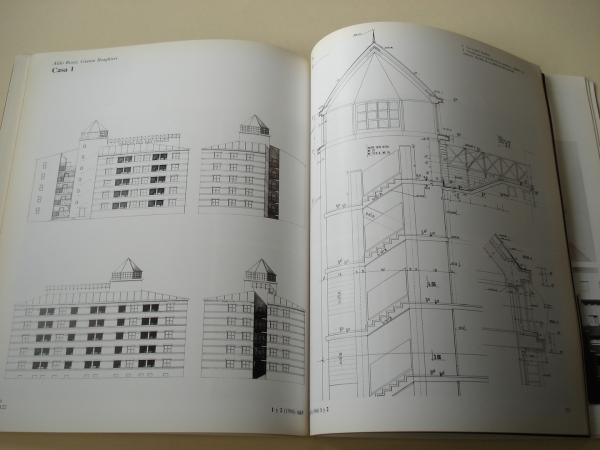 A & V Monografías de Arquitectura y Vivienda nº 1 y 2. Berlín IBA´87. La Exposición Internacional de Arquitectura