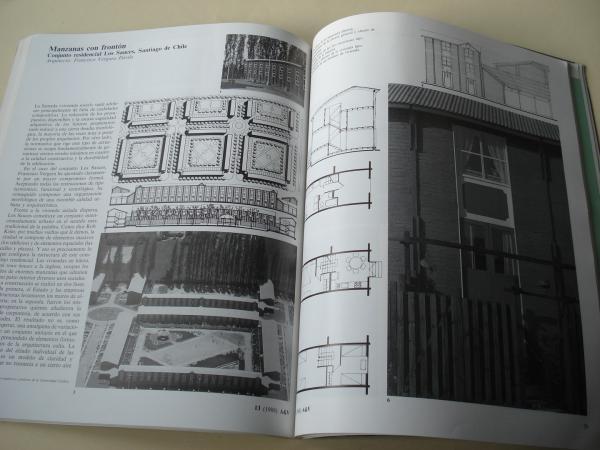 A & V Monografías de Arquitectura y Vivienda nº 13. América Sur