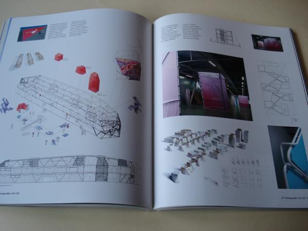 A & V Monografías de Arquitectura y Vivienda nº 141-142. ESPAÑA 2010. Spain Yearbook