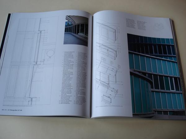 A & V Monografías de Arquitectura y Vivienda nº 147-148. ESPAÑA 2011. Spain Yearbook