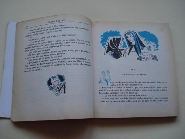 El cuaderno de Celia (Primera Comunión)