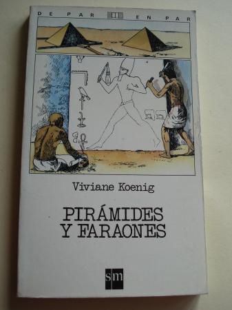 Pirámides y faraones