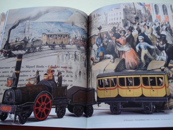 Tesoros de papel. Libros, juegos y juguetes de papel. Colección Quim Corominas. Catálogo Exposición Fundación Caixa Galicia