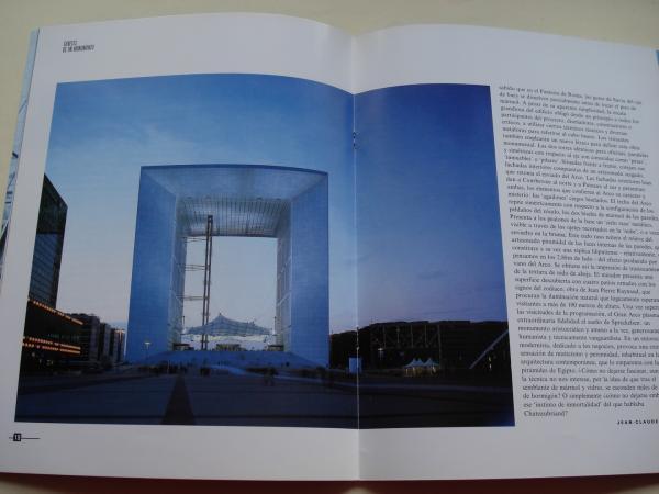La Grande Arche (Texto en español)