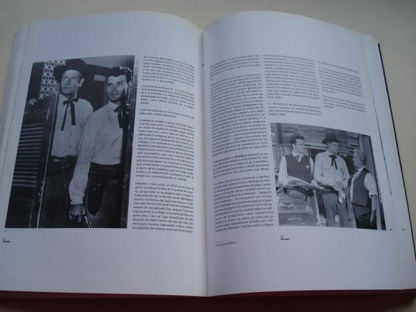 JACQUES TOUNEUR. Catálogo