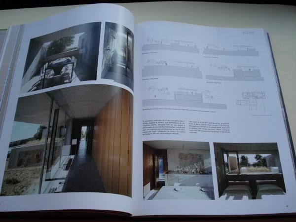 Spain architects Housing 3 (Textos en español- english)