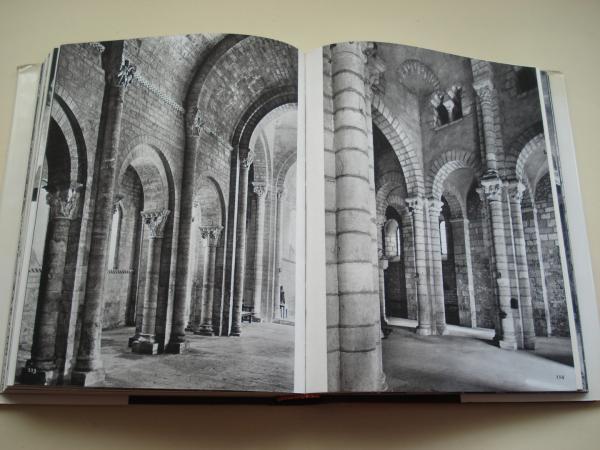 La arquitectura románica