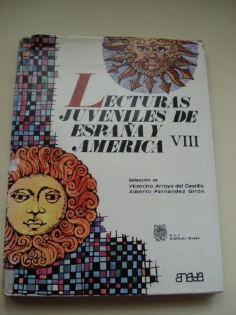 Lecturas juveniles de España y América VIII