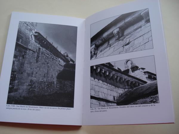 De Arte et Architectura: San Martín de Mondoñedo