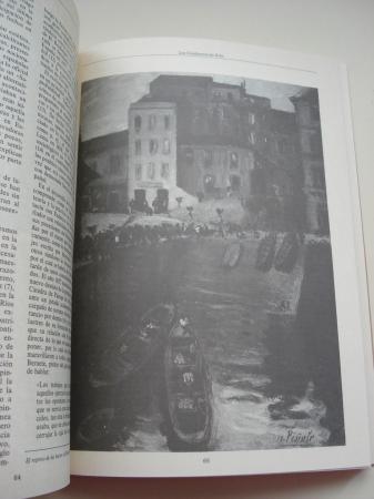 Los Cuadernos del Norte. Revista Cultural de la caja de Ahorros de Asturias. Año IV. Nº 21. Septiembre-Octubre, 1983