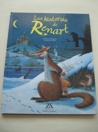 Las historias de Renart