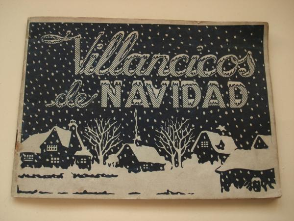 Villancicos de Navidad (Con partituras)