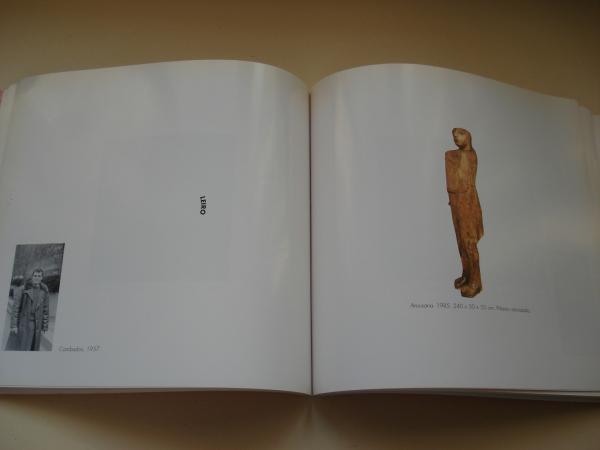 Catálogo Exposición de 36 artistas plásticos. Vilagarcía de Arousa, 1992