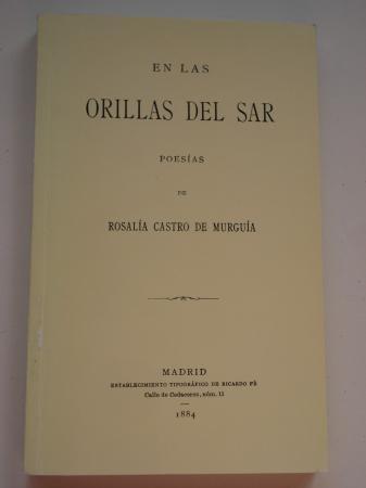 En las orillas del Sar (Edición facsímil, 1884)