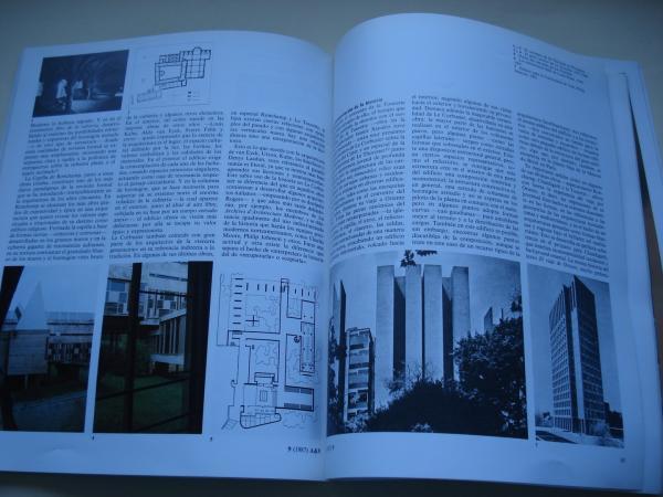 A & V. Monografías de Arquitectura y Vivienda. Núm. 9 (1987). LE CORBUSIER (I)