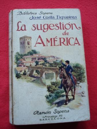 La sugestión de América