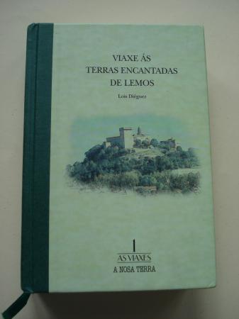 Viaxa ás terras encantadas de Lemos