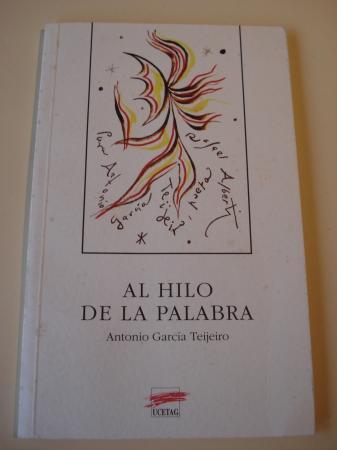 Al hilo de la palabra (Versión castellana del autor)