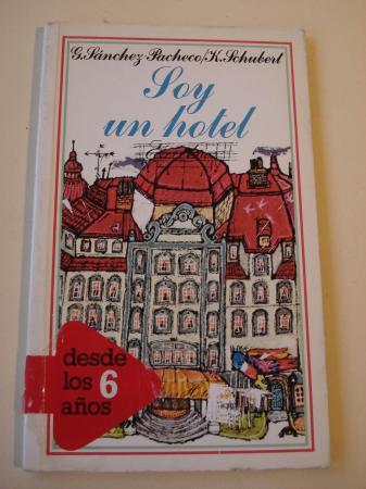 Soy un hotel (Altea Benjamín, núm. 143)