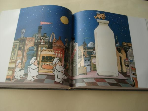 The Art of Maurice Sendak (English)