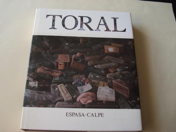 CRISTOBAL TORAL