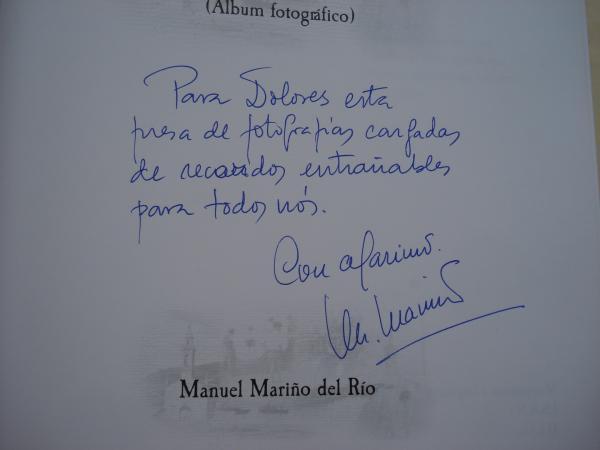 Lembranzas de Porto do Son (Álbum fotográfico)