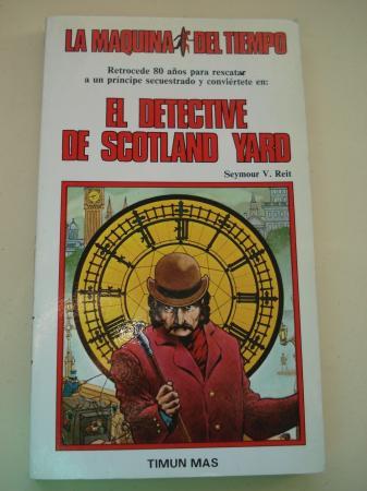 El detective de Scotland Yard