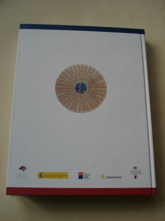EX-LIBRIS UNIVERSITATIS. El patrimonio de las Bibliotecas Universitarias Españolas (En castellano-catalán-euskera-galego).Catálogo Exposición en Santiago de Compostela, 2000
