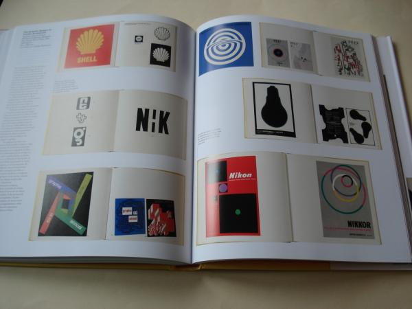 100 libros clásicos de diseño gráfico
