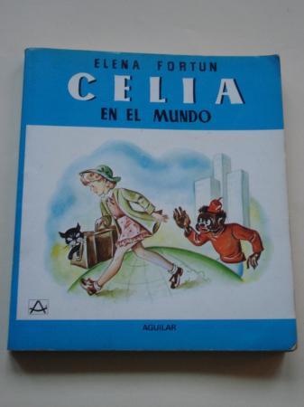 Celia en el mundo