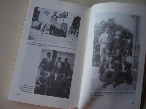 Aillados. A memoria dos presos de 1936 na Illa de San Simón
