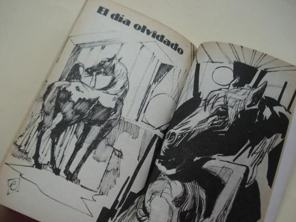 Biblioteca Universal de Misterio y Terror Nº 40