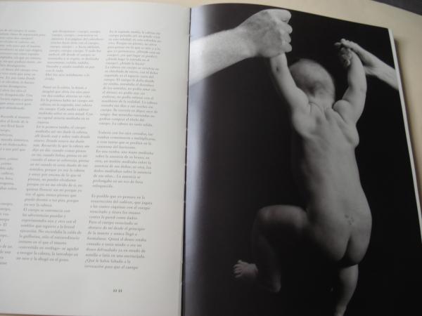 EL PASEANTE. Número 26. El cuerpo y la fotografía