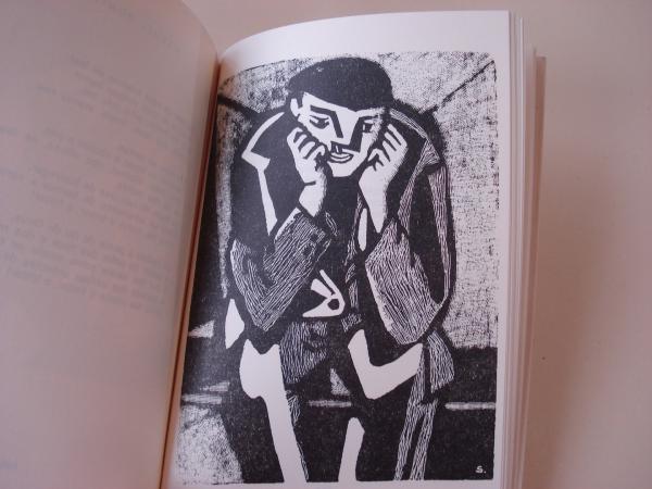 Torres de amor / Catro poemas pra catro grabados / Lonxe / Homenaje a Picasso
