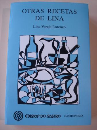 Otras recetas de Lina