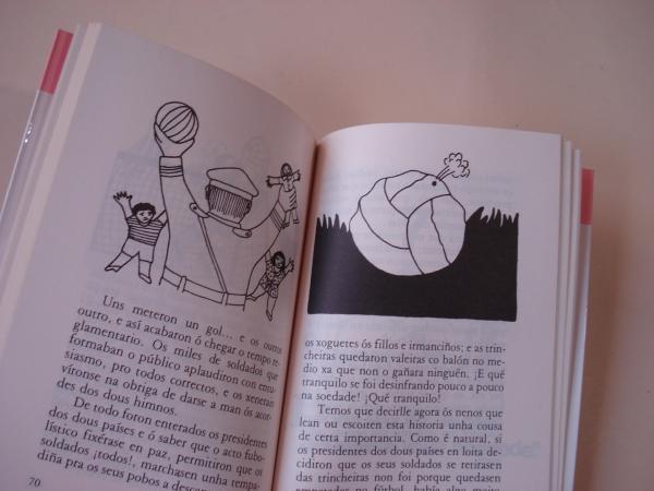 A meiga dona Paz (En versión galega de Clodio González Pérez)