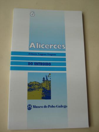 Do Entroido (Alicerces, nº 6)
