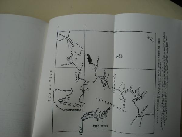 La cuna gallega de Cristóbal Colón