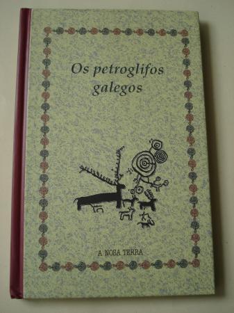 Os petroglifos galegos